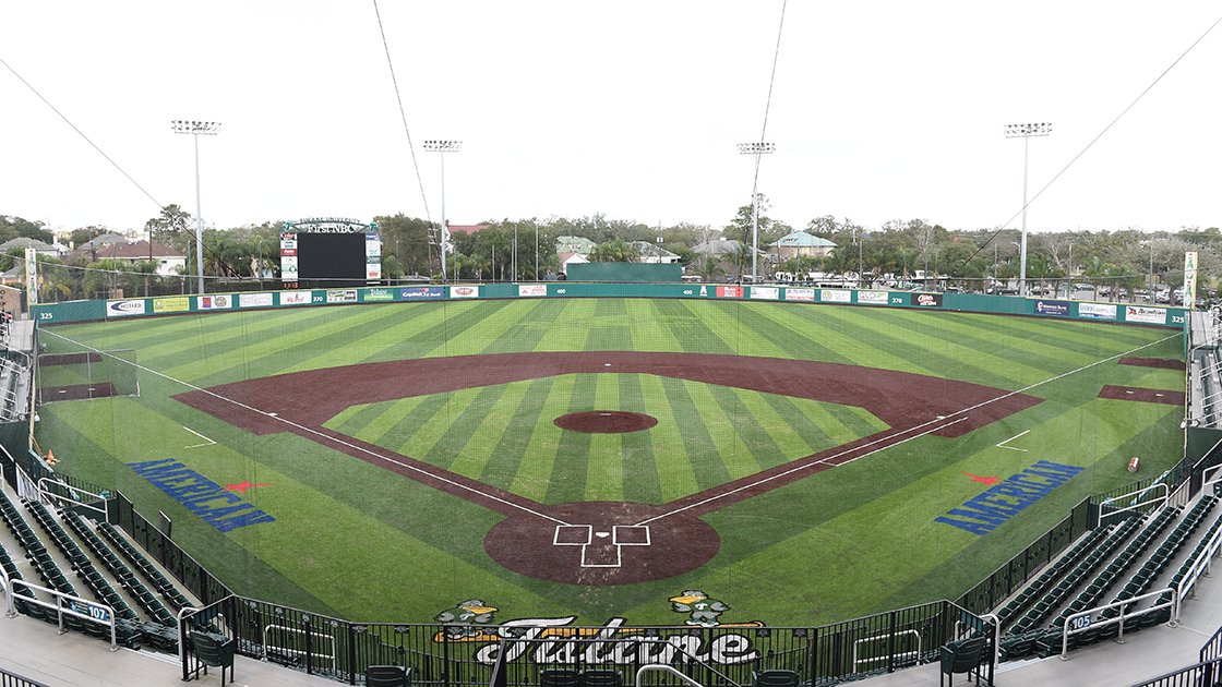 Baseball Announces 2019 Signing Class - Tulane University